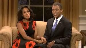 Saturday Night Live Doesn't Cast Black Women
