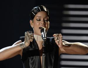 Rihanna Adds Balmain to Her Career Portfolio