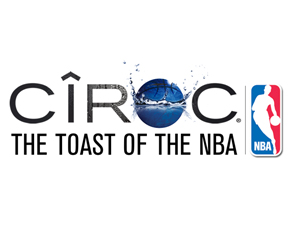 Ciroc, Crown Royal Announces Partnership With NBA