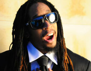 "Lil Jon Discovers His ""Big 5"" in South Africa"