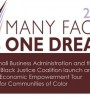 many faces one dream 2013