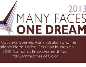 Small Business Conference for LGBT Communities Resumes After Government Shutdown