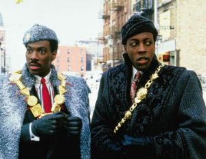 """Will There be a """"Coming To America"""" Sequel?"""