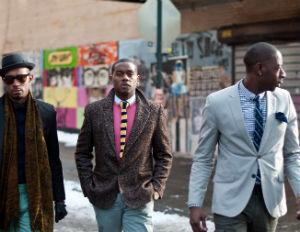 Stylish Winter Wardrobe Ideas for Men