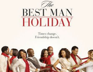 Director Malcolm D. Lee Talks 'The Best Man Holiday'