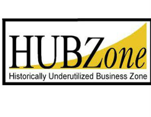 hub zone sba