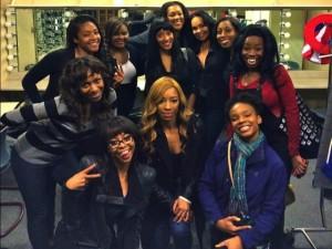 snl black female comedian tryout