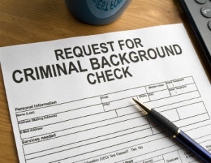 How Criminal Background Checks Prevent You From Getting the Job