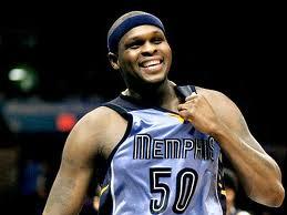 Memphis Grizzlies' Zach Randolph Fined $25,000 For Criticizing Refs