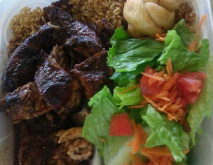 taste of jamaica restaurant