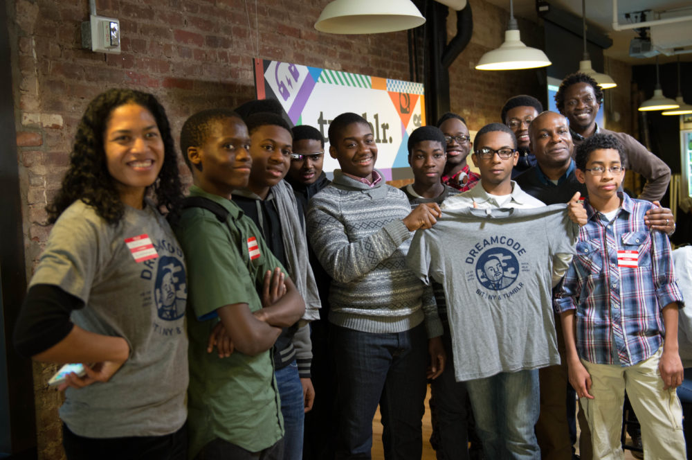 All Star Code Raises Over $1 Million to Expand STEM Summer Program for Boys of Color