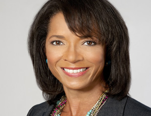 Boss Moves: Josie Thomas Promoted to EVP and Chief Diversity Officer at CBS