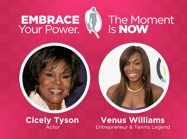 Register for the 2014 Women of Power Summit Today