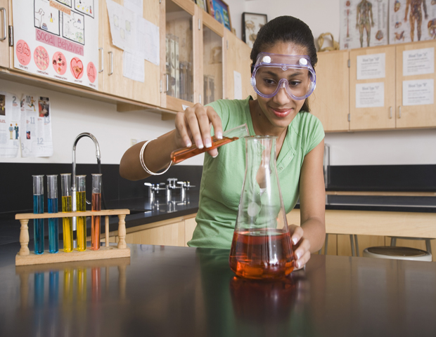 4 Tips to Getting Your Child Involved in STEM