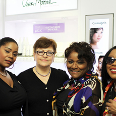 Women of Power: Lessons on Building a Lasting Brand From Vera Moore
