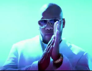 Rapper Flo-Rida Owes Over a Million in Taxes