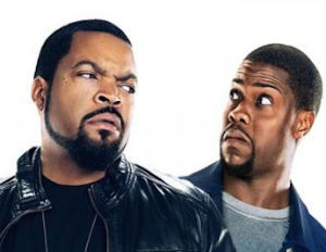 Movie 'Ride Along' Finishes #1 In Box Offices Opening Weekend