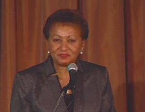 Women of Power: Former Girls Inc CEO Joyce Roche Shares Advice