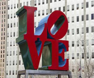 philadelphia city of brotherly love