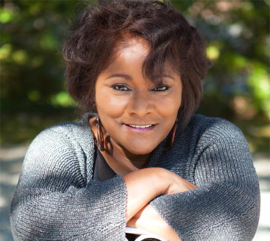 Urban Business Roundtable Spotlight on Cosmetics Maven Vera Moore
