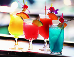 Warm Up This Winter With Cocktails from the Caribbean