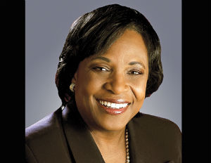 2014 Black Enterprise Woman of Power: Pamela Carter