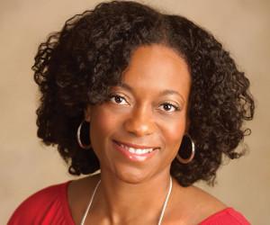 Tameka Montgomery, SBA Associate Administrator for the Office of Entrepreneurial Development