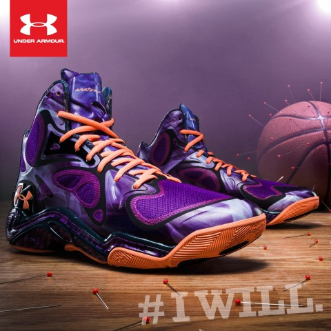 stephen curry under armour all star game sneakers