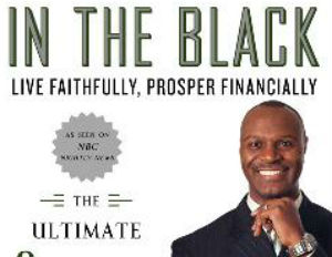 Black Enterprise's Financial All-Stars: Aaron W. Smith Talks Raising Capital