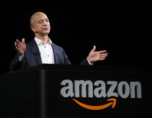 Amazon's TV Box Rumored to Arrive in March