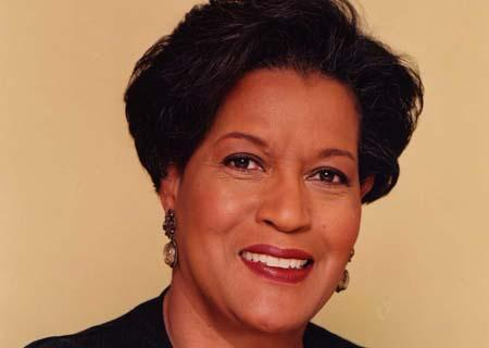 Women of Power: Legacy Award Honoree Myrlie Evers Williams Talks Life's Work & Reinvention