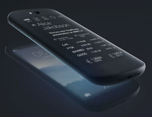 Dual-Screened YotaPhone Will Arrive in the US This Year
