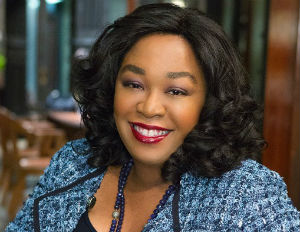 National Association of Broadcasters Inducts Shonda Rhimes into Hall of Fame
