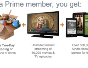 Amazon Raises Prime Subscription to $99 Per Year