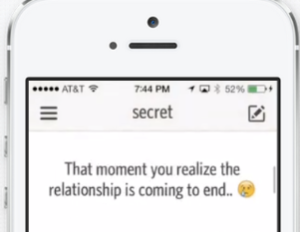 Anonymous Chat App Secret Receives $8.6 Million Investment
