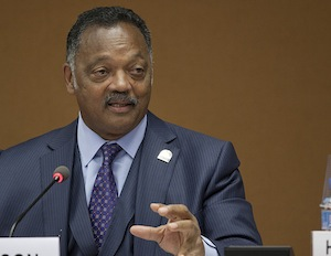 Jesse Jackson Targets Silicon Valley's Poor Diversity Record