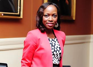 Power Women of the Diaspora: Young Leader Talks Creating International Network of Women