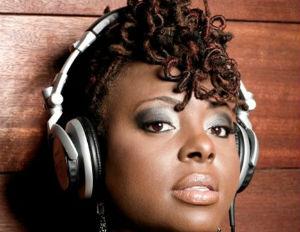 Singer Ledisi Talks Her New Album 'The Truth'