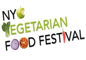 Black Entrepreneurs Participate in NYC Vegetarian Food Festival
