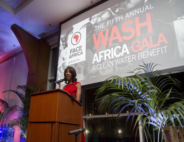 PHOTOS: WASH Gala Brings Out Who's Who in Global Business, Fashion & Entertainment