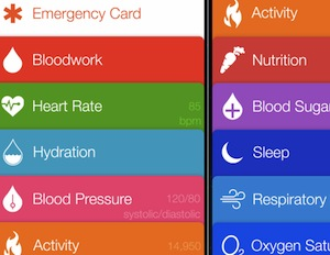 Apple's Rumored Healthbook Will Track Nearly Everything Down to Your Blood