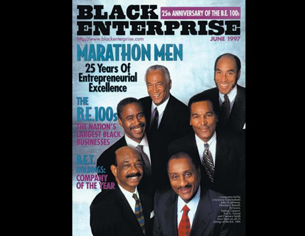 B.E. Entrepreneurs Conference: Black America's Most Historic Entrepreneurs