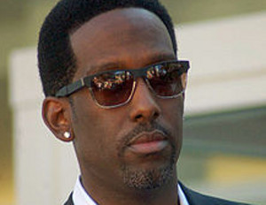 Shawn Stockman Boyz II Men