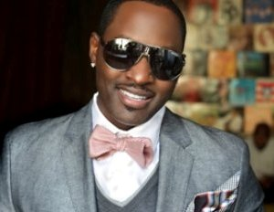 Baltimore African American Festival Performer: 10 Facts about Performer Johnny Gill