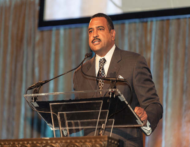 Council of Urban Professionals Honors Industry Leaders in NYC