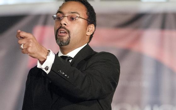 Meet Angel Investor and ABC Shark Tank's Head of Diversity Rodney Sampson