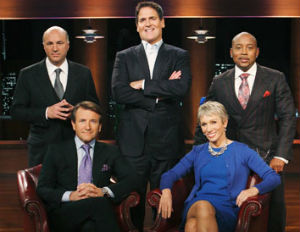 shark tank judges
