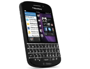 T-Mobile Won't Carry BlackBerry Devices Anymore
