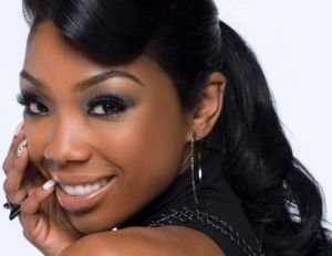 Brandy Norwood Dishes The Dirt About Her Character On BET's The Game