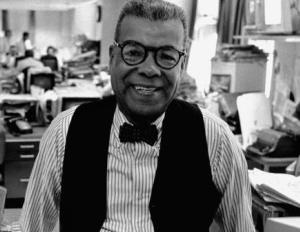 NABJ Co-Founder and Veteran Journalist, Charles Stone Jr. Dead at 89
